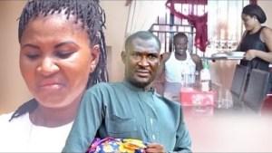 Video: THE WIFE I MET ON FACEBOOK